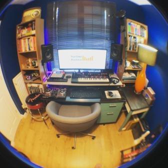 parttimeproducer.com get inspiration for music production