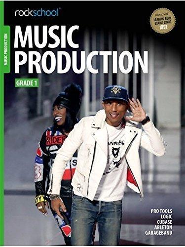 Rockschool Music Production 2016 - Grade 1