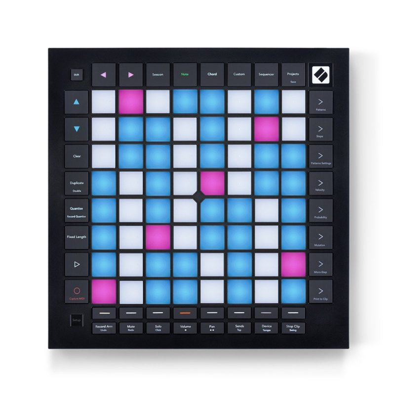 Novation Launchpad Pro MK3Novation's most powerful grid controller to date£299.00Available for order