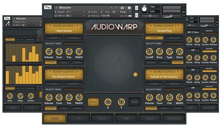 Audiowarp Bundle
