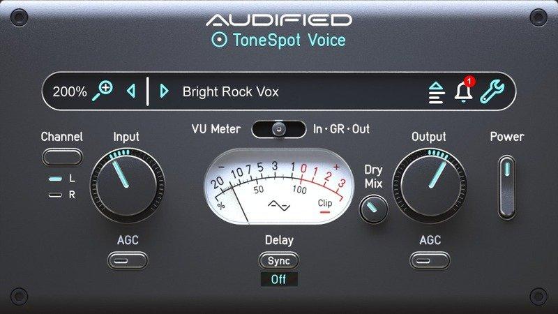 ToneSpot Express Bundle