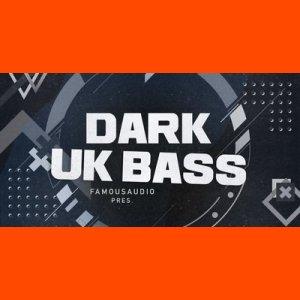 Dark Uk Bass