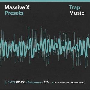 Trap Massive X Presets