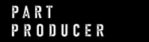 Part Time Producer parttimeproducer.com Header logo