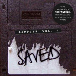 Saved Samples 01