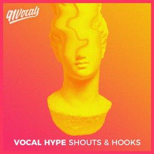 Vocal Hype Shouts & Hooks