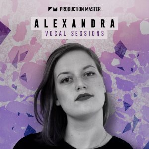 Alexandra Vocal Sessions
