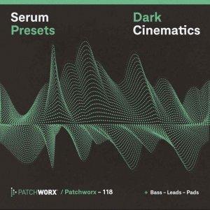 Dark Cinematic - Serum Presets