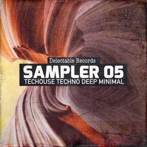 Delectable Records Label Sampler 05