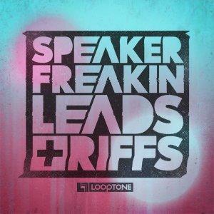 Speaker Freakin Leads & Riffs