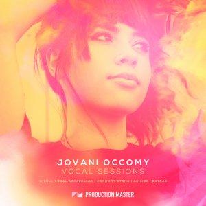 Jovani Occomy Vocal Sessions