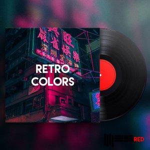 Retro Colors
