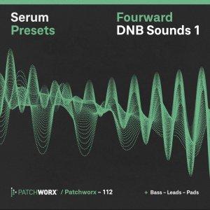 Fourward DnB - Serum Presets