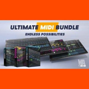 Ultimate MIDI Bundle Crossgrade