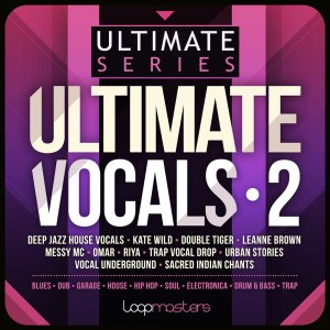 Ultimate Vocals 2