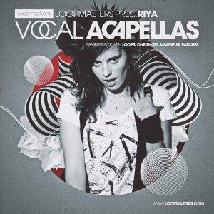 Riya - Vocal Acapellas