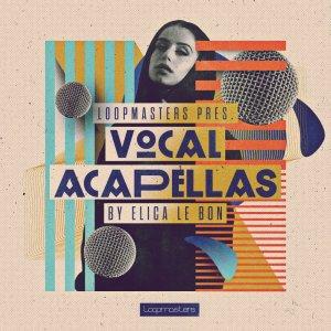 Elica Le Bon - Vocal Acapellas