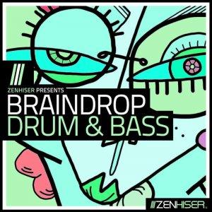Braindrop - Drum & Bass