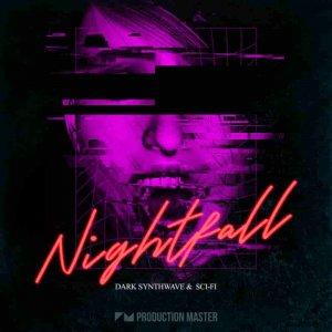 Nightfall - Dark Synthwave