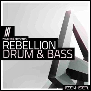 Rebellion - Drum & Bass