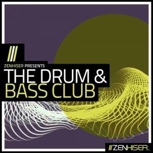 The Drum & Bass Club