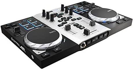 Hercules DJ S Series 4780771 DJ Controller for PC and Mac