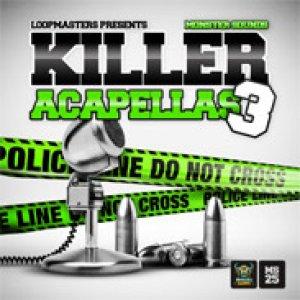 Killer Acapellas 3
