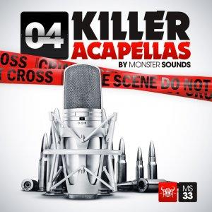 Killer Acapellas 4
