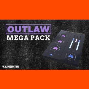 Outlaw Mega Bundle