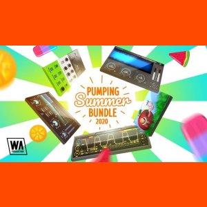 Pumping Summer Bundle 2020