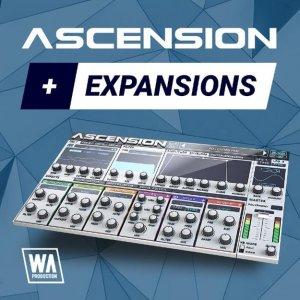 Ascension + Expansions Bundle