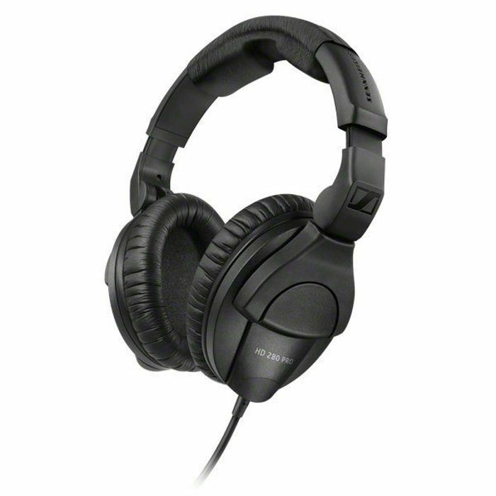 Sennheiser Hd Pro 280 Home Studio Headphones