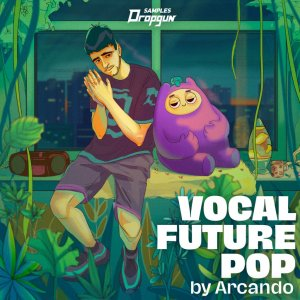 Vocal Future Pop by Arcando