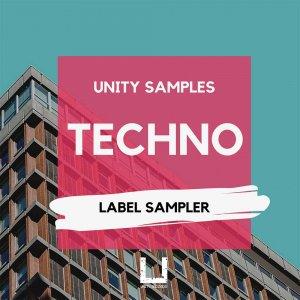 Unity Samples - Label Sampler