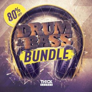 Thick Sounds - Drum & Bass Bundle