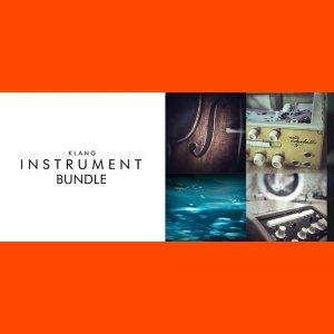 KLANG Kontakt Instrument Bundle (Exclusive)
