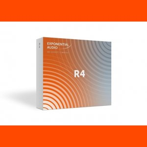 R4 Crossgrade from ANY Exponential Audio Product