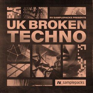 UK Broken Techno