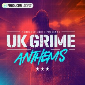 UK Grime Anthems
