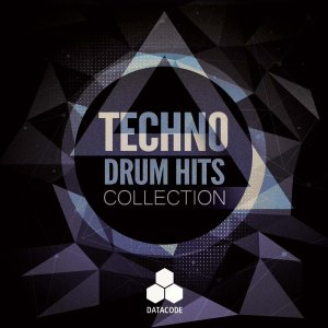 FOCUS Techno Drum Hits Collection