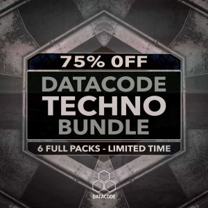 Datacode Techno Bundle