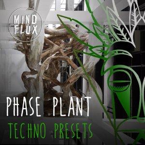 Phase Plant Techno