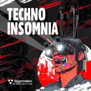 Techno Insomnia
