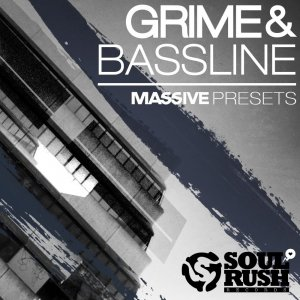 Grime and Bassline Massive Presets