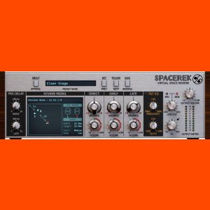Spacerek