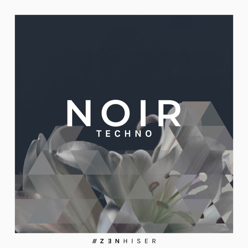 Noir - Techno