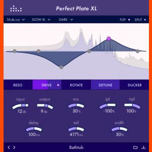 Perfect Plate XL + FREE Sub Generator