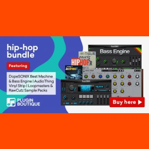 Hip-Hop Bundle