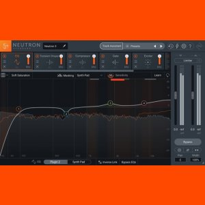 Neutron 3 Standard Crossgrade from ANY iZotope Product