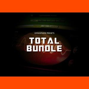 Omnisphere Total Bundle (Presets)